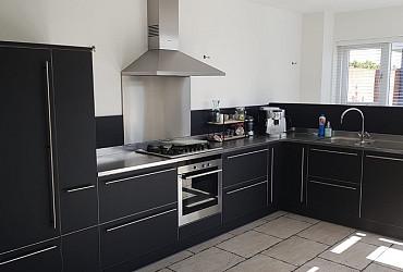 Keuken restylen met 3M interieurfolie