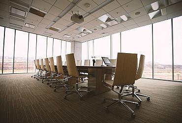 Hoe krijgt uw kantoor energielabel C?